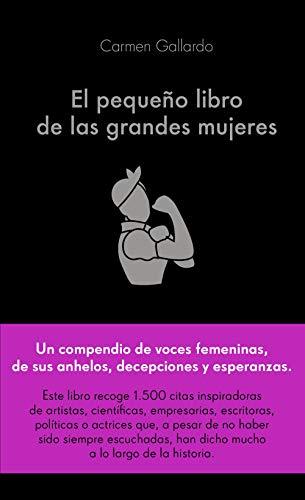 El pequeño libro de las grandes mujeres eBook: Gallardo Durán ...