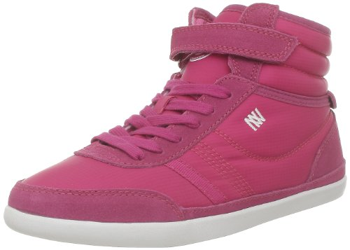 Dorotennis - Scarpe da ginnastica, Donna, Rosa (Rose (238 Shocking)), 39
