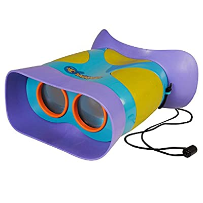 Learning Resources GeoSafari Jr. Kidnoculars from Learning Resources