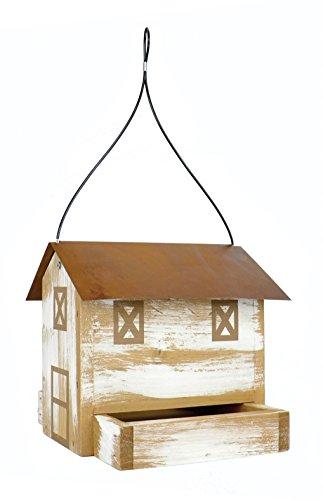 Nature's Way Bird Products DF3 Futterstation für Scheune -