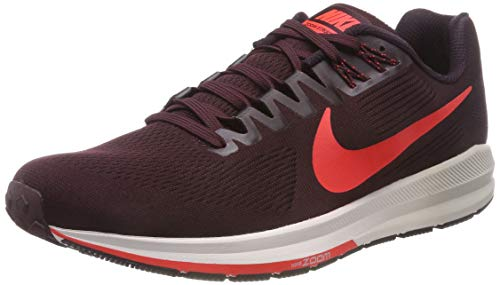 Sala físicamente total  Nike Men's Air Zoom Structure 21 Competi- Buy Online in India at Desertcart