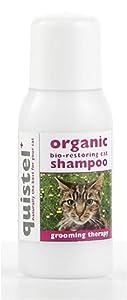 Quistel Organic Bio-Restoring Shampoo for Cats (50ml)