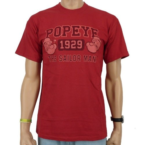 popeye-the-sailor-man-t-shirt-1929-vintage-rouge-s