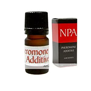 NPA for Women 7 ml - New Phero Additive - fragrance neutre