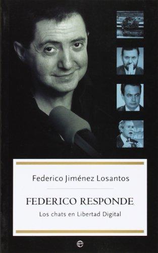 Federico responde (bolsillo)