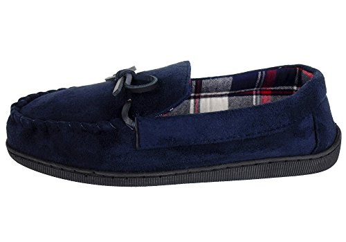 Coolers - A Collo Basso uomo Navy blue