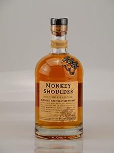 Whiskey Monkey Shoulder 40 ° - 70 cl