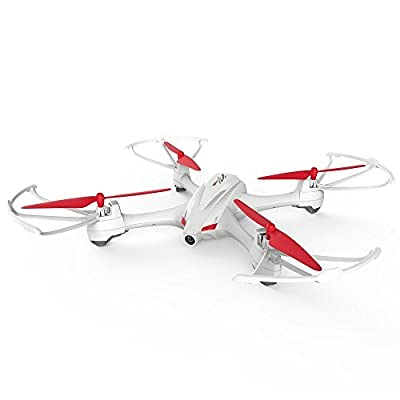 Hubsan H502C X4 quadcopter drone with 1MP HD camera GPS function attitude hold RTH 2.4HZ 4 channel 6AXIS Stabilization System