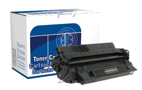 Serie 10000 Page-yield (57840 Compatible Remanufactured Toner, 10000 Page-Yield, Black)