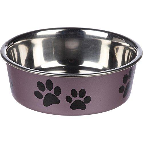 loving-pets-metallic-bella-bowl-for-pets-small-350-ml-grape