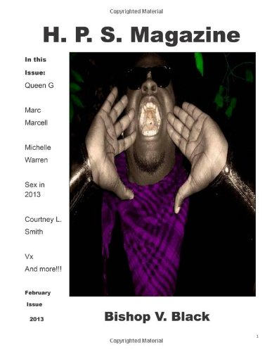 H.P.S. Magazine
