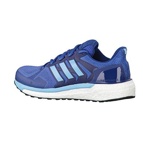 Adidas Herren Supernova St M Turnschuhe Blau