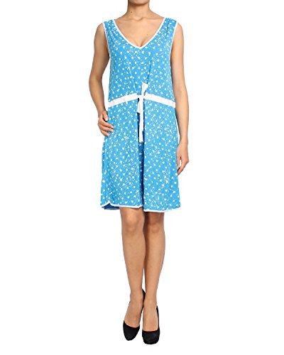 DIESEL - Robe pour Femme AIN Bleu
