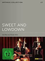 Sweet and Lowdown - Arthaus Collection hier kaufen