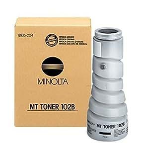 Konica Minolta EP 1083 (MT-102 B / 8935-204) - original - 2 x Toner black - 6.000 Pages