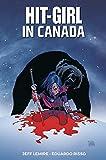 Hit girl in Canada
