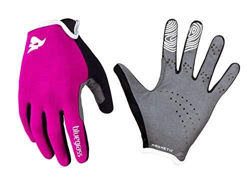 Elizabeth Arden Bluegrass Magnete Lite Gloves pink/White Handschuhgröße M 2019 Fahrradhandschuhe