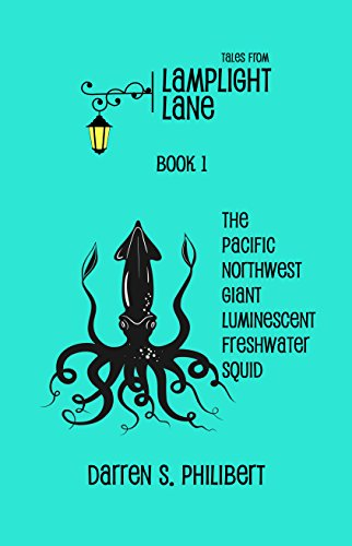 Tales from Lamplight Lane Book 1: Squid (English Edition)