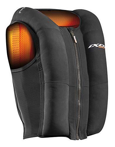 Ixon Gilet Airbag ix-airbag U03Taglia Nero, XXL