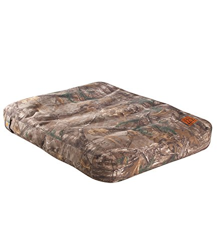 Carhartt 101510 CAMO Dog Bed M Realtree EXT.Brown