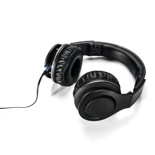 Reloop RHP-30 · Kopfhörer schwarz - 4