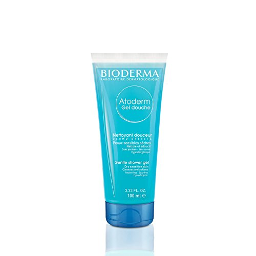 Atoderm Gel Douche 100ml Bioderma