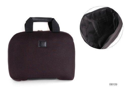 Destinations Laptop Tasche mit Maschendraht