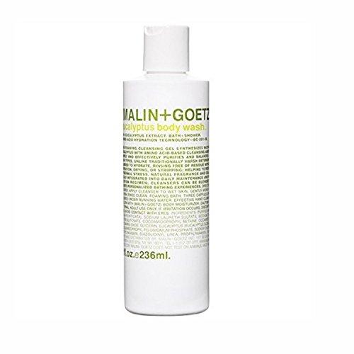 MALIN + GOETZ eucalipto Body Wash 236ml