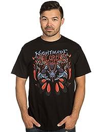 Nightmare Lord Tee Shirt World of Warcraft