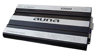 Car Hifi Set Detroit extremes 4.1 System Vollverstärker & Lautsprecherset 10000 Watt von Auna - Reifen Onlineshop