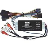 Die besten PAC Verstärker Autos - P.A.C. Pac aoemgm1416Verstärker AMP Integration Interface für Wählen Bewertungen