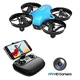 Potensic Drone con Telecamera Mini Drone...