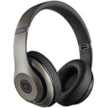 Beats by Dr. Dre Studio Wireless Kopfhörer (Over-Ear) titan