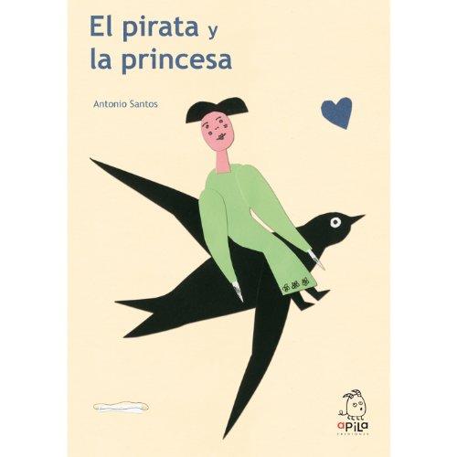 El pirata y la princesa por José de Espronceda