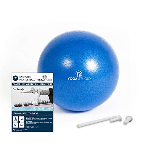 YogaStudio Exercise Fitness Stability Gym Yoga Pilates Balls (7