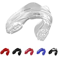 Safejawz Mouth Guard for Braces. Full Contact for all sports inc. Rugby, MMA & Boxing.