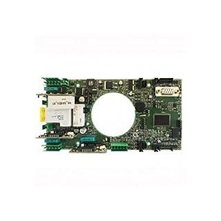 Zucchetti: Motherboard Ambrogio L50–L60