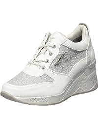 453263ee335b72 Suchergebnis auf Amazon.de für  sneaker mit keilabsatz  Schuhe ...