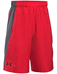 Under Armour Skill Woven Short Boys hw16, extra-large