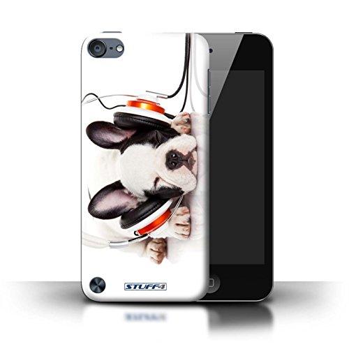 Coque de Stuff4 / Coque pour Apple iPhone X/10 / Chien somnolent Design / Animaux comiques Collection Chien somnolent