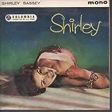 "SHIRLEY 7 INCH (7"" VINYL 45) UK COLUMBIA 1961"