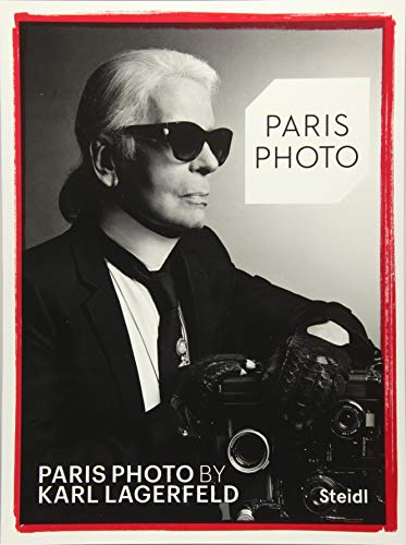 Paris photo by Karl Lagerfeld par Karl Lagerfeld