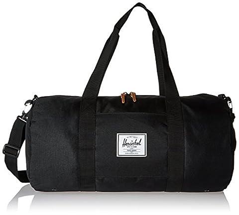 Herschel décontracté Petit sac à dos, noir (noir) - 10251-00001-OS