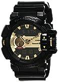 Casio G-Shock G557 Analog-Digital Watch (G557)