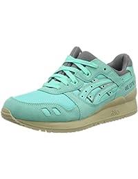 Asics H6w7n, Zapatillas para Mujer