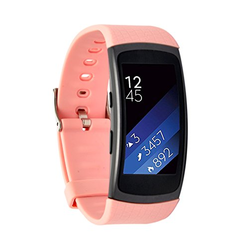 silicone-strap-for-samsung-gear-fit2-wrist-replacement-band-smart-watch-fitness-strap-accessory-pink