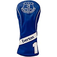 NEW EVERTON FC HERITAGE DRIVER GOLF HEADCOVER