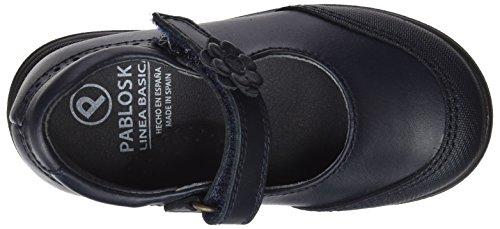 Pablosky 319920, Scarpe Mary Jane Bambina Blu (Blu)