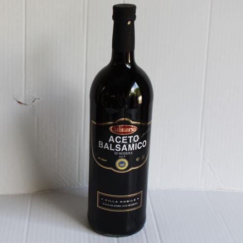 Culinaria Aceto Balsamico di Modena Balsamessig Classico (1 Liter Flasche)