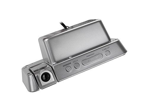 AudioSonic CL-1492 Uhrenradio silber - 3
